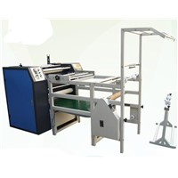 Multi Functional Ribbon Heat Transfer Printing Machine