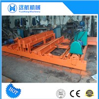 tunnel kiln ferry pusher in brick making procduction line