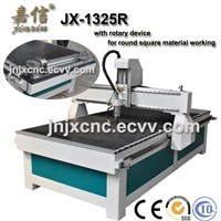 JX-1325R  JIAXIN router cnc 4 axis for wood carving