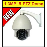 20x optical zoom Outdoor PTZ CCTV IP Camera