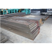 S690QL-EN10025  Quenched and tempered steel plates