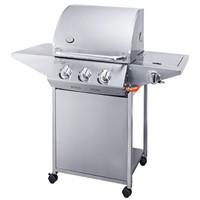 3-Burner Gas BBQ Grills