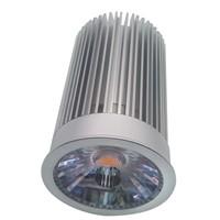 6W-E Driverless AC COB GU10 LED Spotlight Bulb Lamp