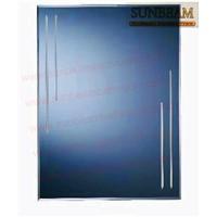 Bathroom Mirror/Silver Mirror/Beveled Mirror/Dressing Mirror/Bath Mirror/Engraving Mirror