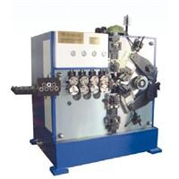 spring machine 580