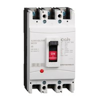 Mould Case Circuit Breaker XLDM3(CM1) series 10A-400A