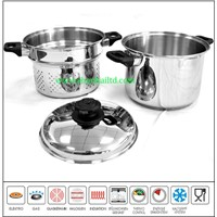 Unique products to sell stainless steel cooker