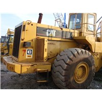 Used Loader Cat 980F