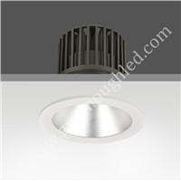Indoor Aluminum LED Lighting/LED Down Lamp For Shopping Mall