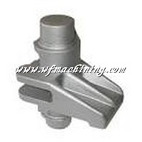 OEM and High Quality  Investment Casting with Grey Ductile Iron