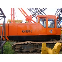 Used Crane Hitachi 180