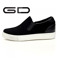 NICE STYLE WOMEN SHOES COMFORT LADIES FLAT SHOES CASUAL SHOES