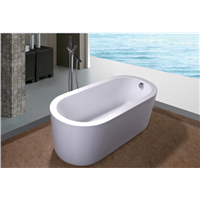 Classic Design freestanding Bathtub(TCB-017D)