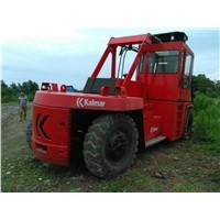 Used Forklift Kalmar 25t