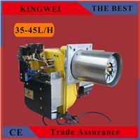 double fire stage kv-50 waste oil burner