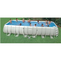 Comforatable and easy install frame pool for sale