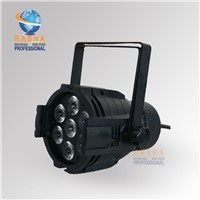 NEW ADJ Mega Par38-7*10W RGBW 4IN1 LED Par Light,Stage Light