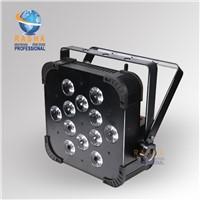 Hot Sale 12pcs*15W 5IN1 RGBAW Wirelss LED Par Can, ADJ LED Par Light, Stage Light