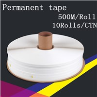 Pressure Sensitive Double Sided Tape for Postal Plastic Bags (SJ-HC158)
