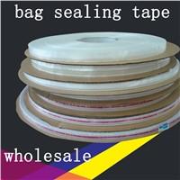 Resealable Sealing Tape for Self Seal Packaging Bags (SJ-P001)