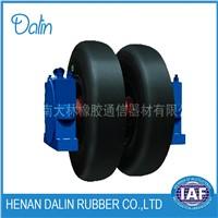 TRUCK SOLID TIRE 6.50-10