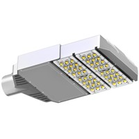 60W LED street light, modular design high power LED street light IP65 5 years warranty