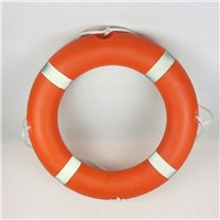 2015 2.5kg Life Buoy Rescue Ring/ Marine life buoy/ SOLAS approved