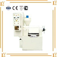 Export hot&cold screw oil press machine