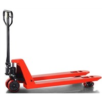 High quality Hand Pallet Truck DF CE for warehouse