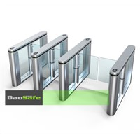 Optical Turnstiles  for Access Control System