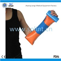 hand use aluminum alloy splint