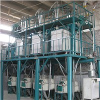 High quality wheat flour production line,wheat flour milling machinery