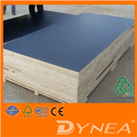 12mm 15mm 18mm black/brown film faced plywood