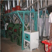 mini flour mill wheat flour mill price