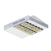 60W LED Street Light, 2 Modular LED Road Light CREE LED Meanwell Power, 5 Year Warranty Street Light