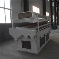 Peanut, Soya Bean Gravity Separator Table