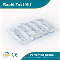 HCG Pregnancy Rapid Test(Strip/Cassette/Midstream)