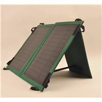 7W(Monocrystalline) solar charger