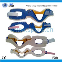 Health care product/adjustable cervical collar for adult and children