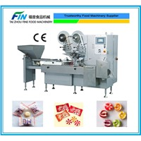 High speed Bosch Type candy packing machine(F-Z2000)
