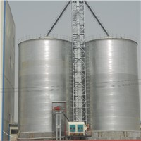 grain steel silo for sale