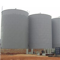 Steel Corn Storage Grain Silos Prices