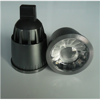 E27, MR16, GU10, E11, E12 Base LED Spot 100-240V 12V 5W 7W 9W COB Spot Light/Bulb