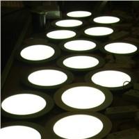 Round LED Panel Light 12w 18w 25w