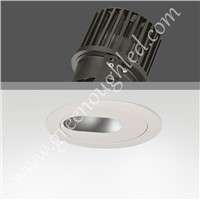 Different Design LED Downlights/Inset LED Lamp GNH-DL-A08-7W