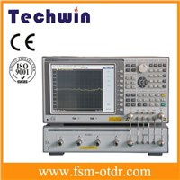 Techwin Vector Network Analyzer for Measuring Equipment (TW4600)