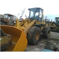 Used wheel loader KOMATSU 320-3