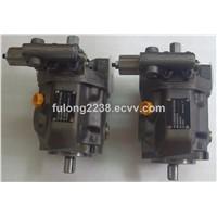 rexroth hydraulic pump #A10VSO18DR31R-PPA12N00