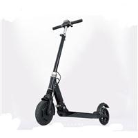 Two wheel small mini electric kick scooter