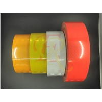 High Intensity Prismatic Reflective Tape For Vehicles